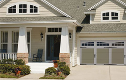 Utah Garage Door Installation
